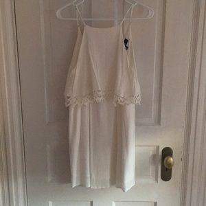 Lulus Linen Dress
